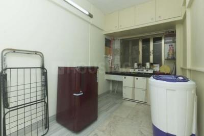 Kitchen Image of Lalita Mittal's Nest in Malad West