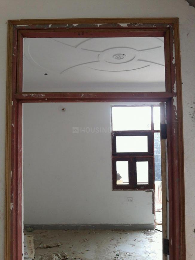 Main Entrance Image of 405 Sq.ft 1 BHK Apartment for buy in Govindpuram for 950000