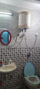 Common Bathroom Image of PG 6138439 Karol Bagh in Karol Bagh