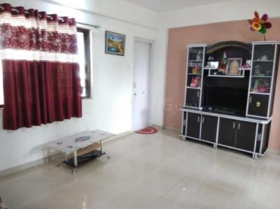 Gallery Cover Image of 922 Sq.ft 2 BHK Apartment for rent in Mundhwa for 15500
