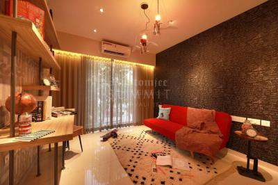 Gallery Cover Image of 1600 Sq.ft 3 BHK Apartment for buy in Borivali East for 29400000