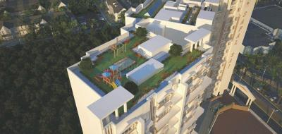 Gallery Cover Image of 269 Sq.ft 1 RK Apartment for buy in Safal Sai And Safal Sainath, Chembur for 7500000