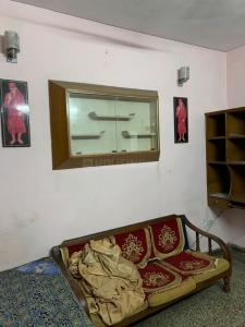 Gallery Cover Image of 850 Sq.ft 1 BHK Independent Floor for rent in Sector 71 for 10000
