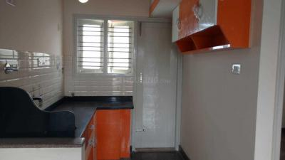 Gallery Cover Image of 555 Sq.ft 1 BHK Independent Floor for rent in Marathahalli for 19000