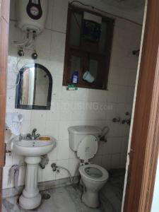 Bathroom Image of PG 5977069 Karol Bagh in Karol Bagh