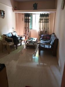 Gallery Cover Image of 800 Sq.ft 2 BHK Independent Floor for buy in Kamothe for 5700000