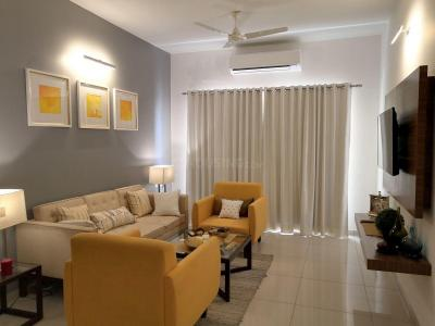 Gallery Cover Image of 1555 Sq.ft 3 BHK Apartment for buy in Madhavaram for 7386250