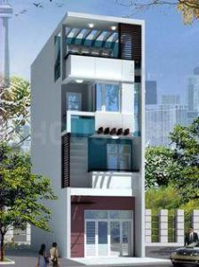 Gallery Cover Image of 2400 Sq.ft 4 BHK Independent House for buy in Banaswadi for 14700000
