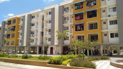Gallery Cover Image of 625 Sq.ft 1 BHK Apartment for buy in Guduvancheri for 2250000