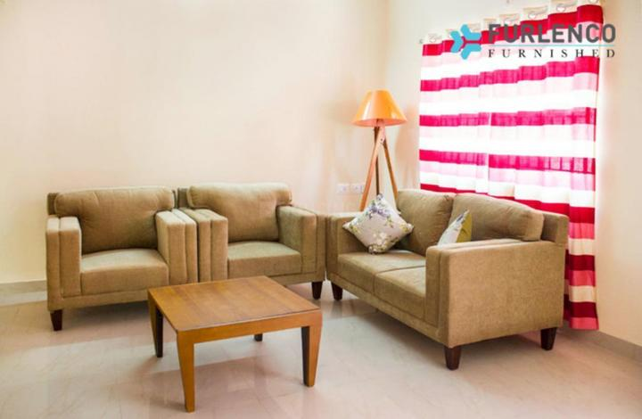 Living Room Image of PG 4642211 Whitefield in Whitefield