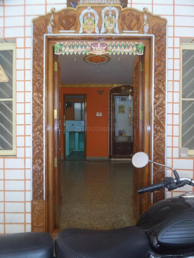 Main Entrance Image of 800 Sq.ft 2 BHK Apartment for rent in Banashankari for 15000