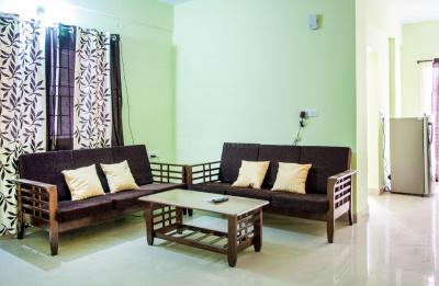 Gallery Cover Image of 1200 Sq.ft 2 BHK Independent House for rent in Whitefield for 27700