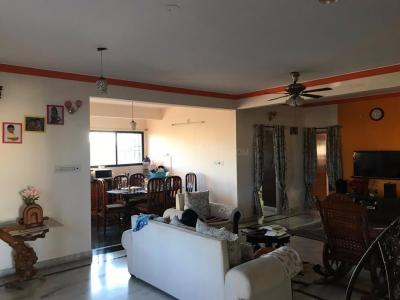 Gallery Cover Image of 2700 Sq.ft 4 BHK Independent Floor for buy in Bilekahalli for 16000000