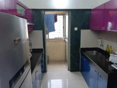 Gallery Cover Image of 850 Sq.ft 2 BHK Apartment for buy in Dombivli East for 8000000