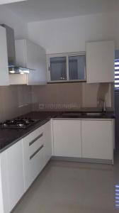 Gallery Cover Image of 1550 Sq.ft 3 BHK Apartment for rent in Kondhwa for 25000