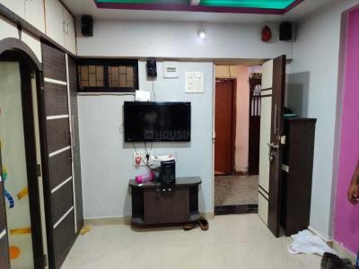 Gallery Cover Image of 310 Sq.ft 1 RK Apartment for rent in Andheri East for 20000