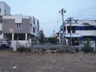 Gallery Cover Image of 1200 Sq.ft Residential Plot for buy in Sembakkam for 5398800