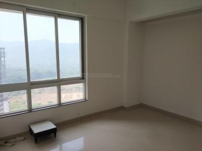 Gallery Cover Image of 654 Sq.ft 1 BHK Apartment for rent in Thane West for 14100
