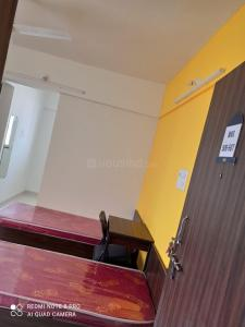 Bedroom Image of PG in Wagholi