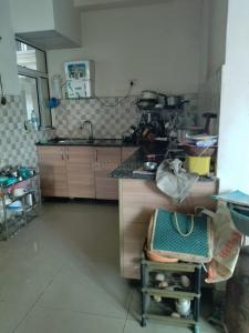 Gallery Cover Image of 600 Sq.ft 1 BHK Independent Floor for rent in Noida Extension for 7800