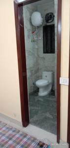 Bathroom Image of Jain PG in Rajinder Nagar