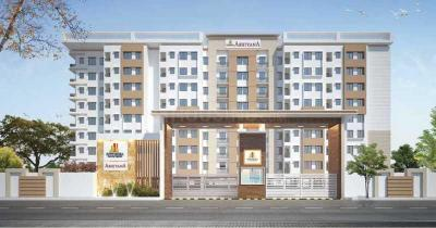 Gallery Cover Image of 372 Sq.ft 1 BHK Apartment for buy in Sowparnika Ashiyana Phase I, Thirumalashettyhally for 2264364