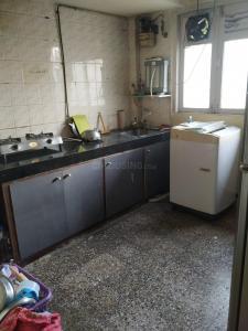 Kitchen Image of PG 6660207 Borivali West in Borivali West