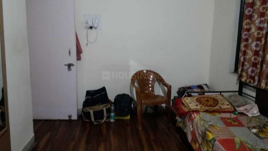 Bedroom Image of 800 Sq.ft 1 BHK Independent Floor for rent in Bibwewadi for 14000