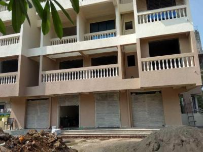 Gallery Cover Image of 600 Sq.ft 1 BHK Apartment for buy in Karjat for 1750000