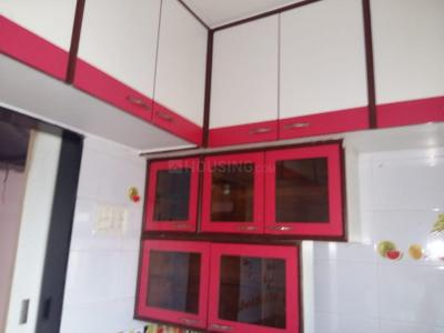 Gallery Cover Image of 525 Sq.ft 1 BHK Independent House for rent in Dombivli East for 7500