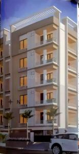 Gallery Cover Image of 855 Sq.ft 2 BHK Apartment for buy in Kompally for 3400000