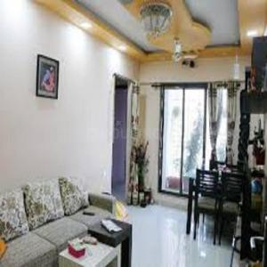 Gallery Cover Image of 1035 Sq.ft 2 BHK Apartment for buy in Kanjurmarg East for 16500000