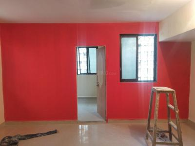 Gallery Cover Image of 980 Sq.ft 2 BHK Apartment for rent in Kamothe for 19000