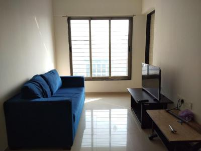 Gallery Cover Image of 565 Sq.ft 1 BHK Apartment for rent in Lower Parel for 40000
