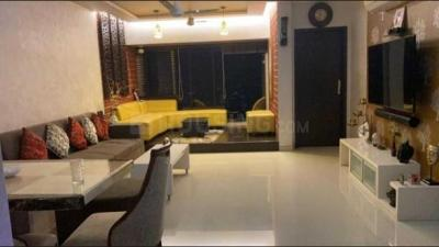Gallery Cover Image of 1860 Sq.ft 3 BHK Apartment for rent in Flora Heights, Andheri West for 120000