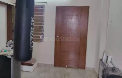 Gallery Cover Image of 550 Sq.ft 1 BHK Independent House for rent in Kondapur for 15000