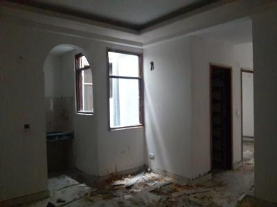 Gallery Cover Image of 750 Sq.ft 2 BHK Apartment for buy in No. 681, Khanpur for 2600000