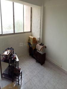 Gallery Cover Image of 500 Sq.ft 1 BHK Apartment for rent in Khar Danda for 38000