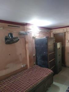 Bedroom Image of Samarth PG Service in Kandivali West
