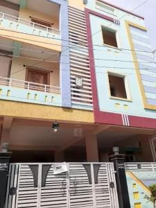 Gallery Cover Image of 1000 Sq.ft 2 BHK Apartment for rent in Sri Lakshmi Venkateswara Nilayam, Gulzarpet for 9500