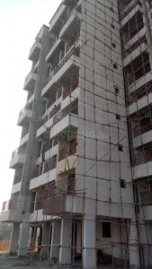 Gallery Cover Image of 480 Sq.ft 1 RK Apartment for buy in Topaz Height, Nalasopara West for 1650000
