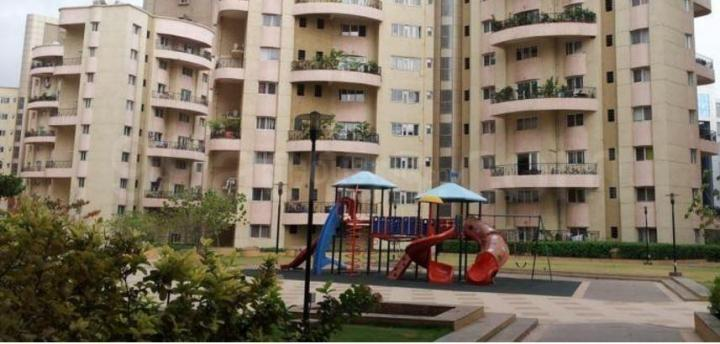 Building Image of 1600 Sq.ft 3 BHK Apartment for rent in Magarpatta City for 39000