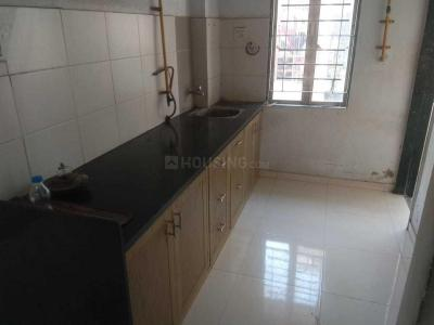 Gallery Cover Image of 1125 Sq.ft 2 BHK Apartment for rent in Bodakdev for 17000