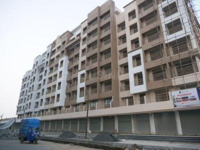 Gallery Cover Image of 740 Sq.ft 1 BHK Apartment for buy in Kini Tower, Virar West for 3200000