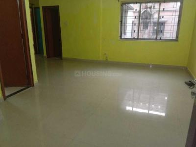 Gallery Cover Image of 1000 Sq.ft 3 BHK Apartment for rent in Lake Town for 14000