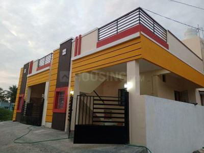 Gallery Cover Image of 950 Sq.ft 2 BHK Independent House for buy in Guduvancheri for 4815000