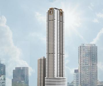 Gallery Cover Image of 921 Sq.ft 2 BHK Apartment for buy in Elegance, Goregaon East for 14300000