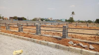 Gallery Cover Image of  Sq.ft Residential Plot for buy in Turkapally for 14500