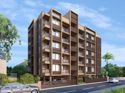 Gallery Cover Image of 1935 Sq.ft 3 BHK Apartment for buy in Maninagar for 12300000