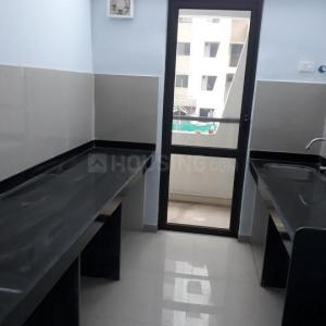 Gallery Cover Image of 645 Sq.ft 2 BHK Apartment for rent in Dombivli East for 8200